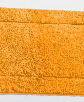 Covoras baie portocaliu bumbac Sky 410 40x60 cm (Spania)