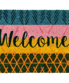 Covoras intrare Welcome Orylia 40x60 cm