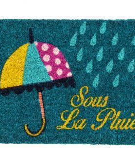 Covoras usa intrare Parapluie 40x60 cm