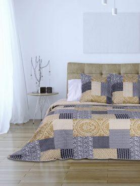 Cuvertura de pat moderna Amelie 7782 235x270 cm