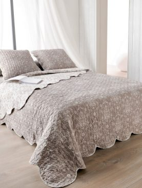 Cuvertura pat dormitor Prairie 5041 230x250 cm