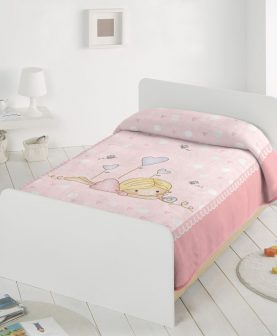 Paturica roz fetita 6377 14 Rosa