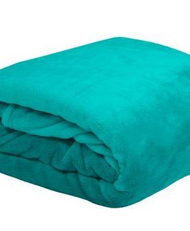 paturi turcoaz dormitor