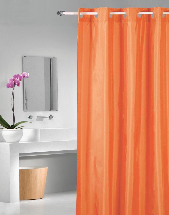 Perdea dus portocalie 1040 180×200 cm (Spania)