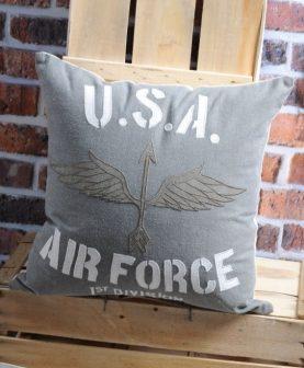 Perna Air Force US Army3 40x40 cm