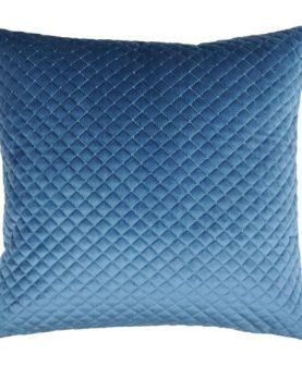 Perna albastra eleganta Baryton Bleu 45x45 cm