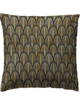 Perna aurie moderna Loneta Santi Gold 40x40 cm