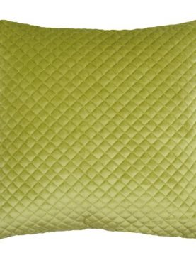 Perna catifea verde Baryton Vert 45x45 cm