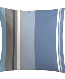 Perna decorativa albastra Santacruz Blue 40x40 cm