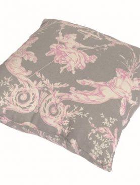 Perna decorativa clasica Montespan bumbac 40x40 cm