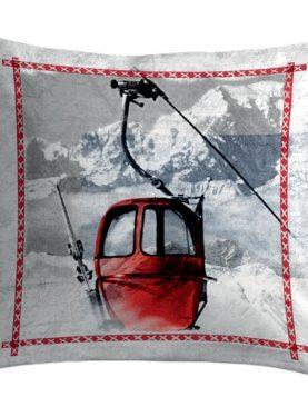 Perna schiuri Telecabine1 50x50 cm