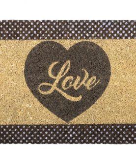 Pres intrare Love 40x60 cm