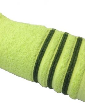 Prosop verde deschis bumbac 70x140 cm Altea 550 gr/m2