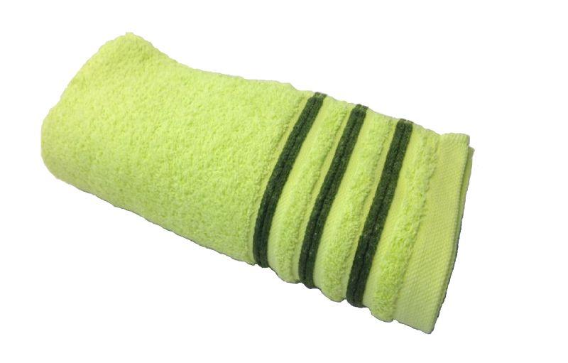 Prosop verde deschis bumbac 70×140 cm Altea 550 gr/m2 (Spania)