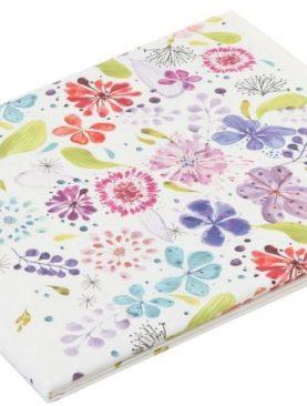 Set 2 Naproane bucatarie flori colorate Spring