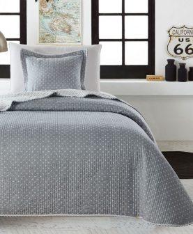 cuvertura pat cu stelute