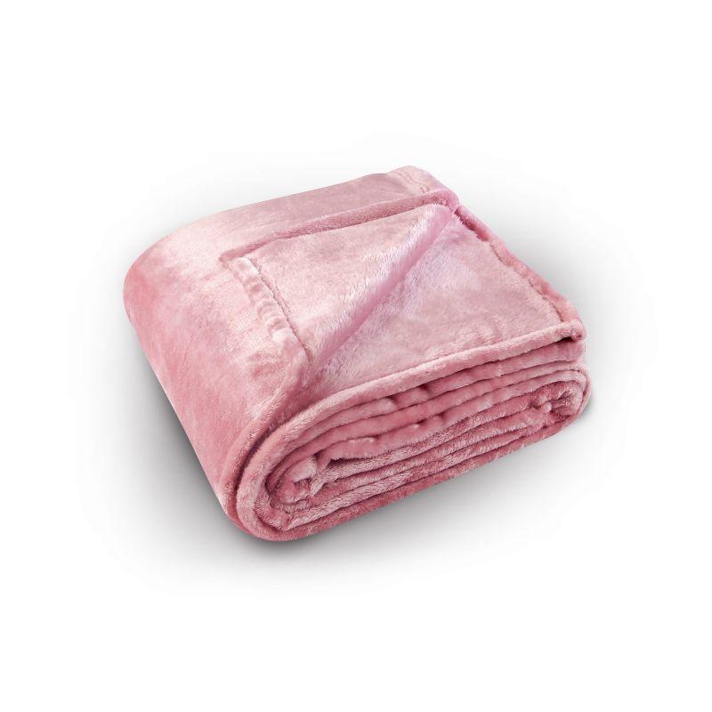 cuvertura pat roz pufoasa Pilonga 5074 col 60