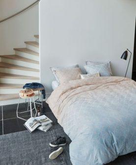lenjerie pentru pat dormitor