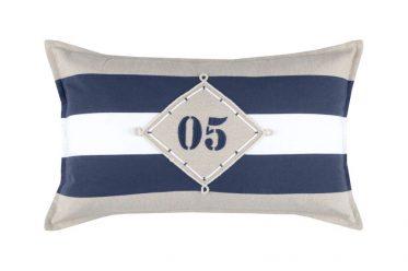 perna dungi albastre Olonne Marine 30x50 cm