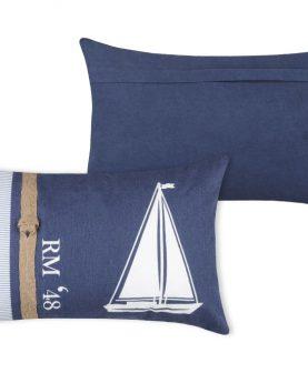 perna marinareasca iaht Olonne Ocean 30x50 cm